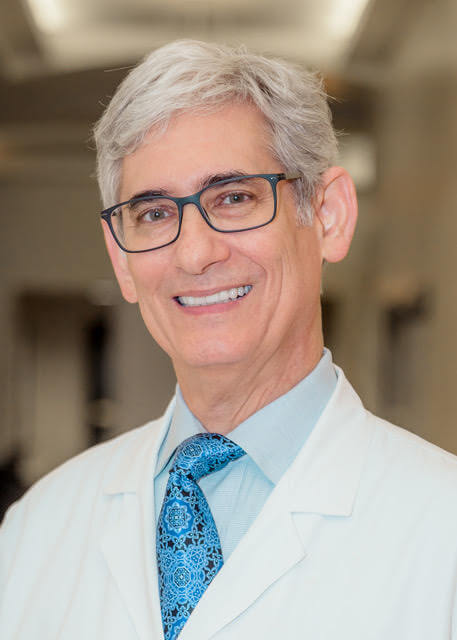 Dr. Jeff Alexander, M.D. of Jeff Alexander's Dermatology Clinic and owner and Medical Director of the Skin Care Institute