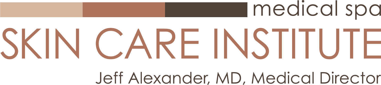Dr. Jeff Alexander's Dermatology Clinic is partners with Skin Care Institute of Tulsa, OK